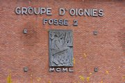 Groupe d'Oignies Fosse 2