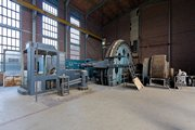 Machine d'extraction puits 3