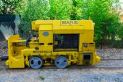 Locomotive Decauville
